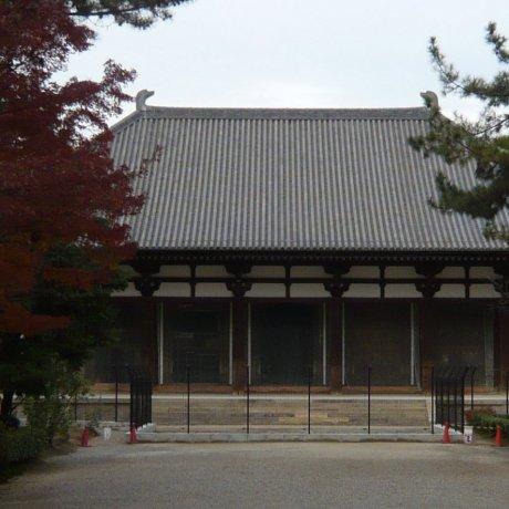 Tōshōdaiji Temple – World Treasure