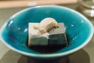 Regional Cuisine - Fukui