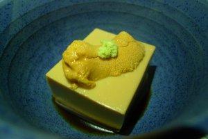 Goma tofu