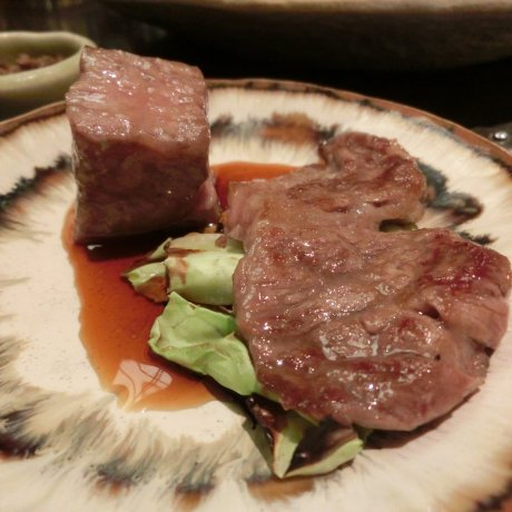Regional Cuisine - Gifu