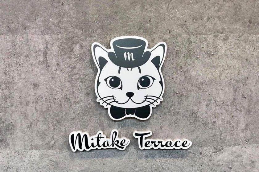 The adorable logo