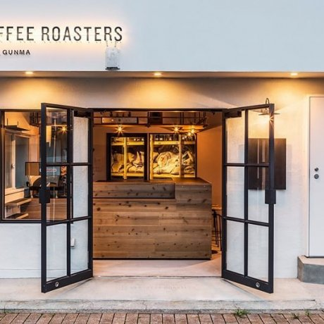 13 Coffee Roasters