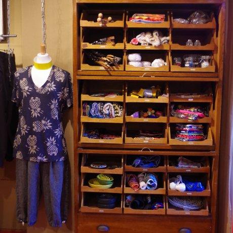 Kyoto's Dorama Vintage Boutique