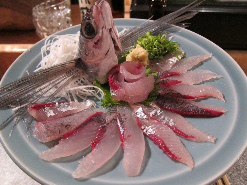 Tobiuo flying fish