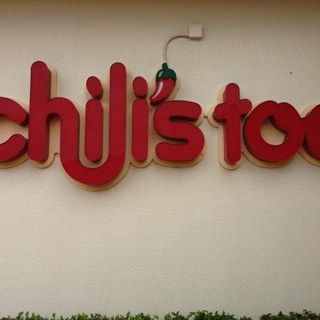 Chili's too