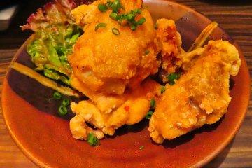 Regular Zangi Chicken