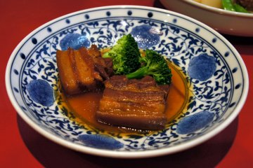Regional Cuisine - Nagasaki
