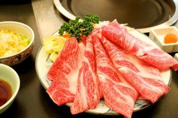 Saga beef