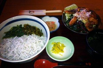 Ajikobo Hanahenro Restaurant