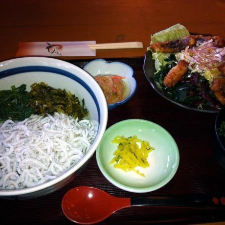 Restoran Ajikobo Hanahenro
