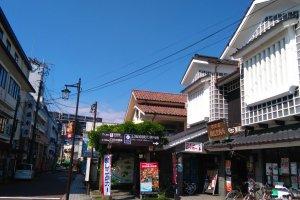 Hita town