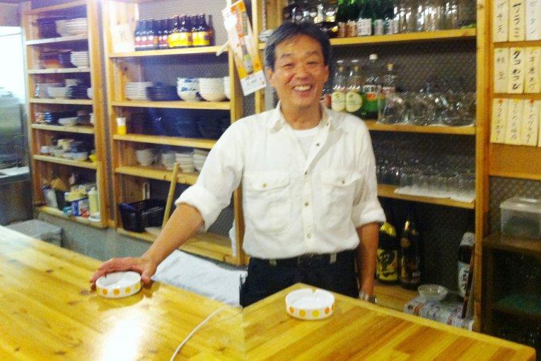 Dontsuki Izakaya