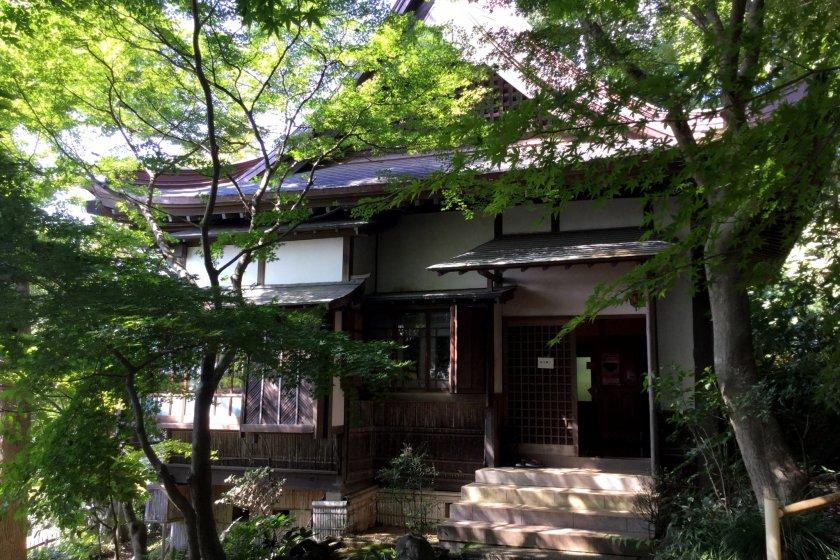 Murakawa Villa