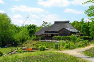 Akabane Nature Observatory Park
