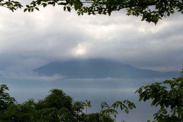 Hồ Shikotsu