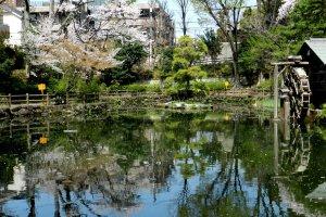 Nabeshime Shoto Park