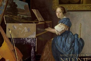 Masterpieces From the National Gallery, London