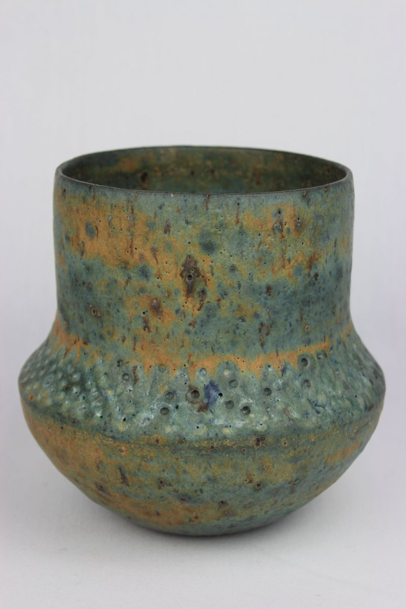 Pottery by Lucie Rie will be on display at the event