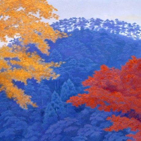 Kaii Higashiyama Exhibition