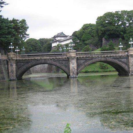 东京---皇居