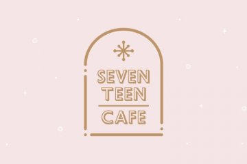 Seventeen Cafe: Okinawa