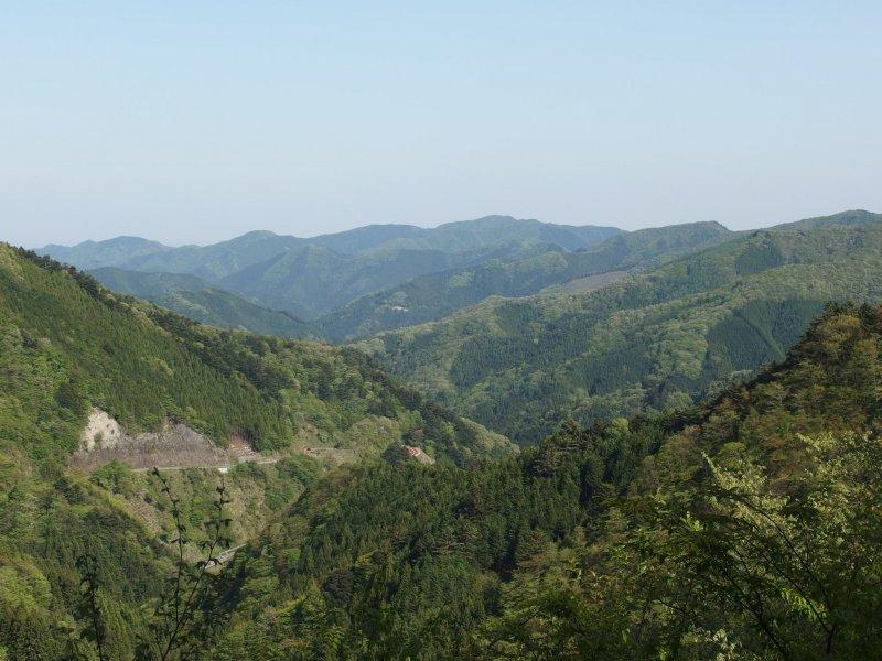Hinohara Village