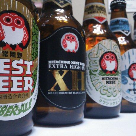 โรงหมักเบียร์คิอุจิ