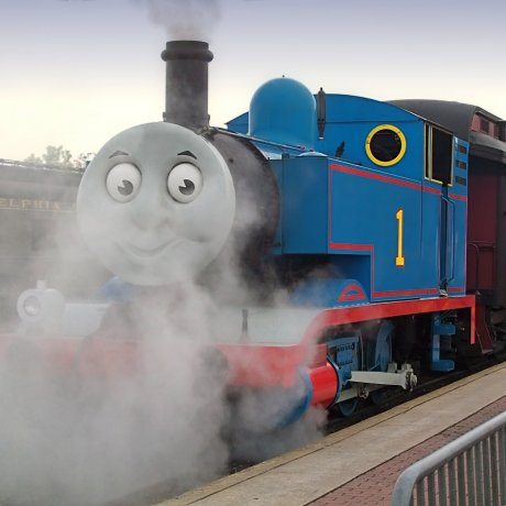 Thomas the Tank Engine Exhibition