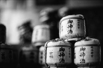 Shibuya City Ward - Temples & Shrines