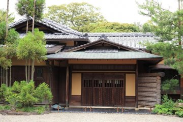 Northern Chiba Prefecture Heritage Houses