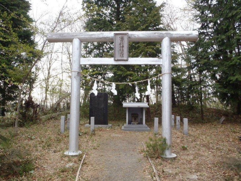Gundori Shrine