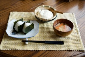 Experience Nagahama's Nature Focused Culture