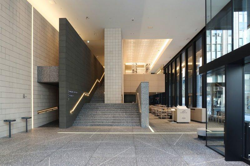 The Artizon Museum, Tokyo
