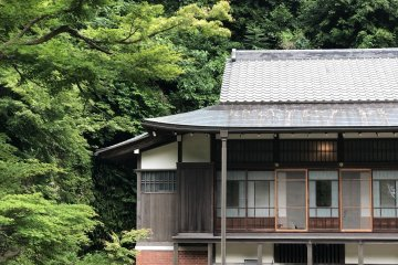 Getting Lost in Kamakura - the Quieter Kyoto