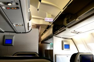 Take off on a CX flight from North America Australia Europe or Asia to Japan via Hong Kong