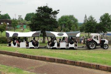 Aso Milk Farm