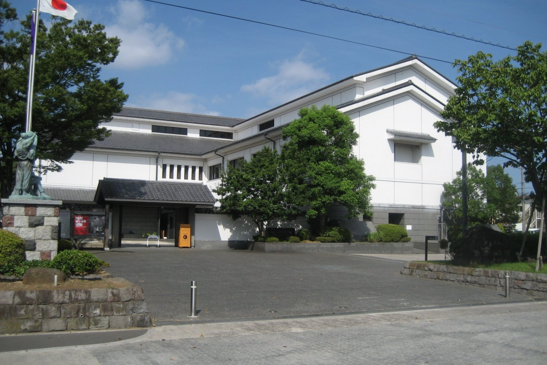 Adachi Historical Museum