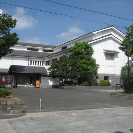 Adachi City Ward - Museums & Galleries