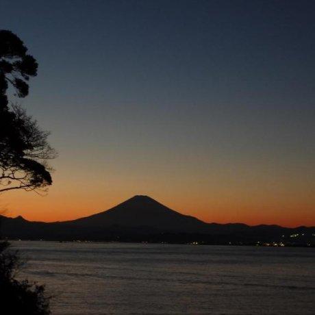 Hospedaria Iwamoto-ro em Enoshima