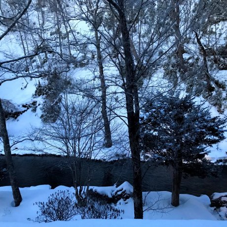 Hot Spring Lodge Daiichi in Nakashibetsu