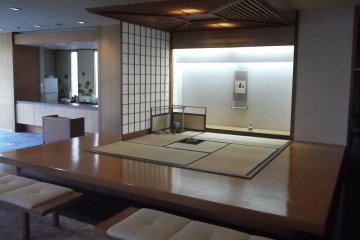 Imai-So Onsen Hotel in Izu