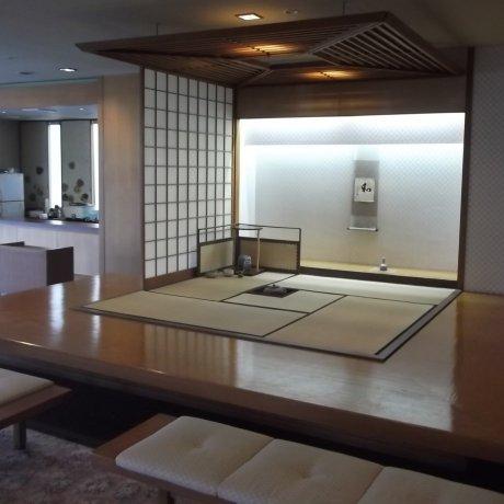 Imai-So Onsen Hotel in Izu