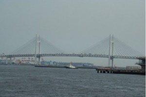 横滨湾岸大桥