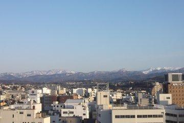 APA Hotel Kanazawa Chuo