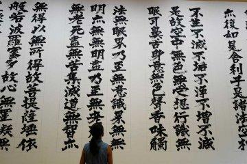 Shoko Kanazawa Exhibition