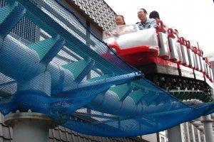 Hanayashiki Amusement Park