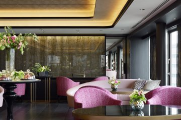 Fauchon Hotel Kyoto: Luxury As Never Before