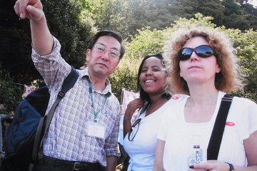 Kanagawa Goodwill Guide Club