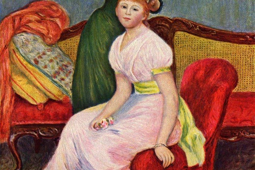 Renoir\'s \