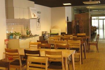 1楼区餐厅